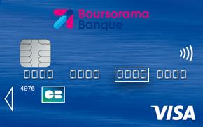 Carte Bancaire Bloquee.Aide Comment Activer Ma Carte Bancaire Boursorama