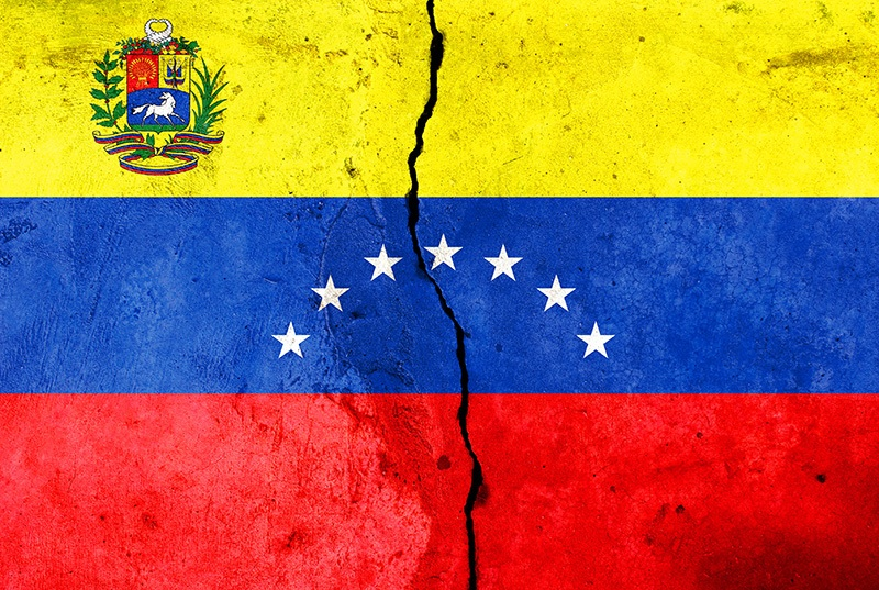 Dossier spécial Venezuela