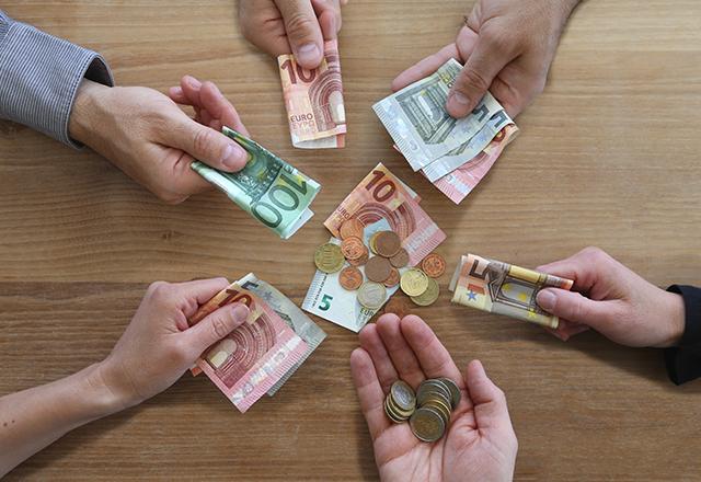 Crowdfunding, crowdlending
