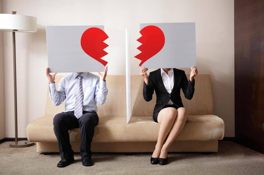 Faire face au divorce