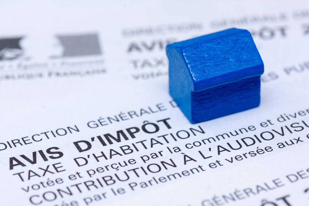 Dossier spécial taxe d'habitation