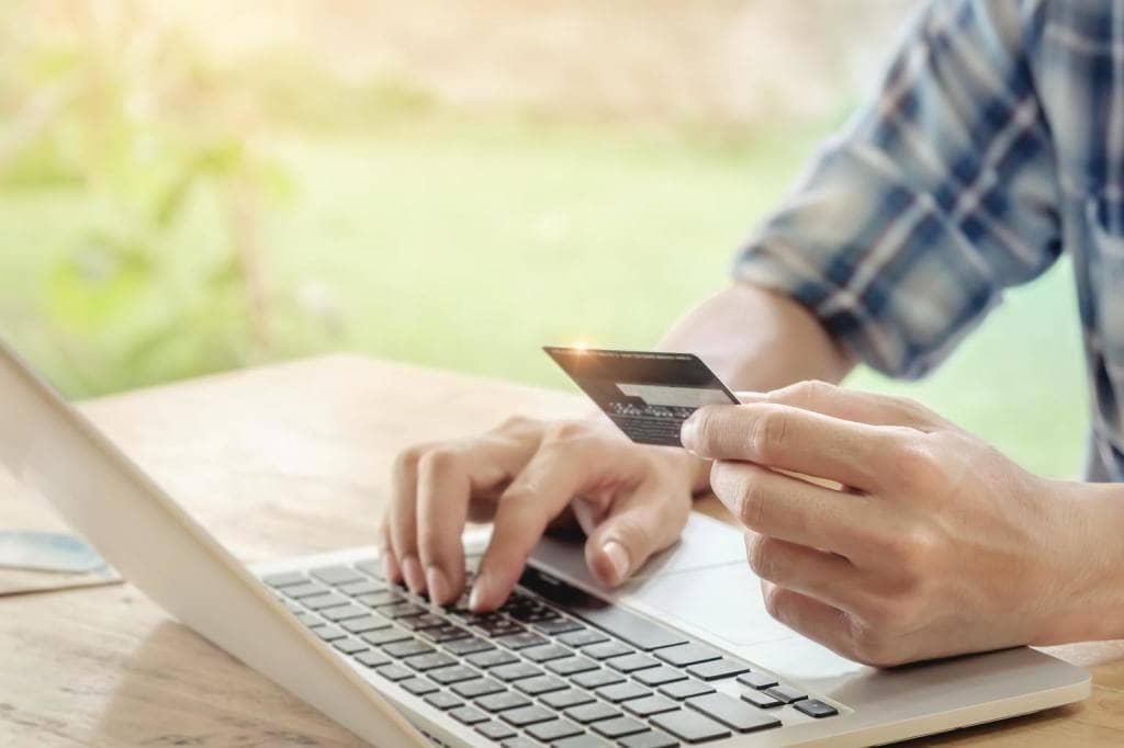 Payer vos achats en ligne par carte bancaire