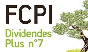 FCPI Dividende Plus 7