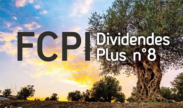 FCPI Dividendes Plus N°8