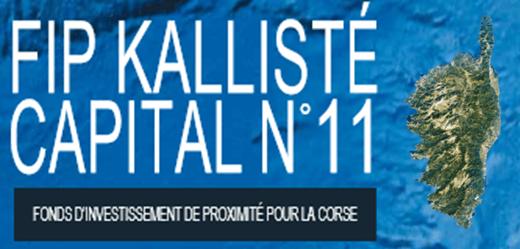 FIP Kalliste Capital 11 (VATEL CAPITAL)