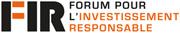 Forum de l'Investissement Responsable
